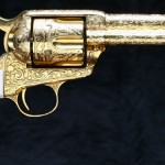 Colecciones de armas de fuego antiguas