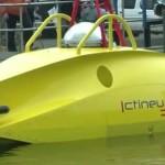 ictineu3 puerto