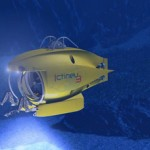 ICTINEU 3 para la exploración subacuática
