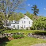 Zellweger vende su mansión en Connecticut