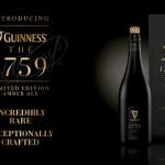 Guinness 1759 cerveza edición limitada