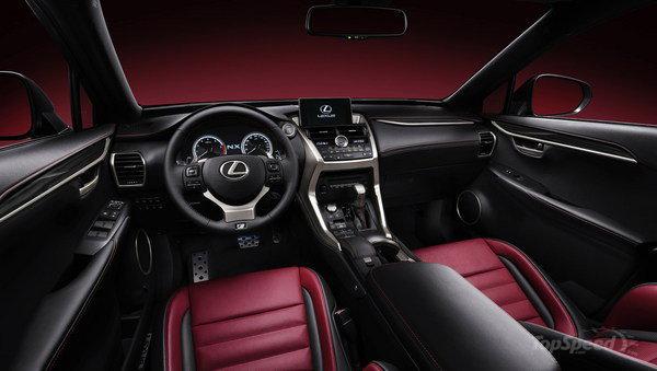 2015-lexus-nx-300 deportivo