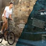 Innovación y lujo en la nueva bici Dahon