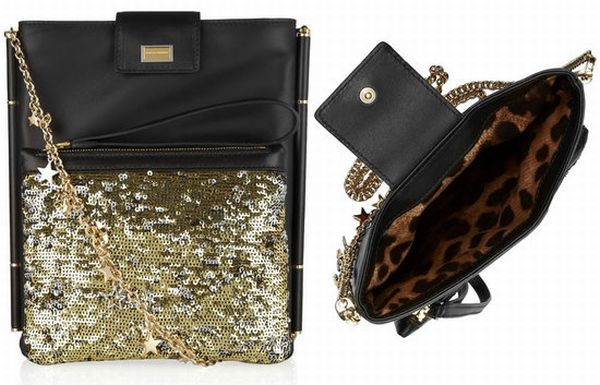 Dolce-Gabbanas-sequined-leather-iPad-case