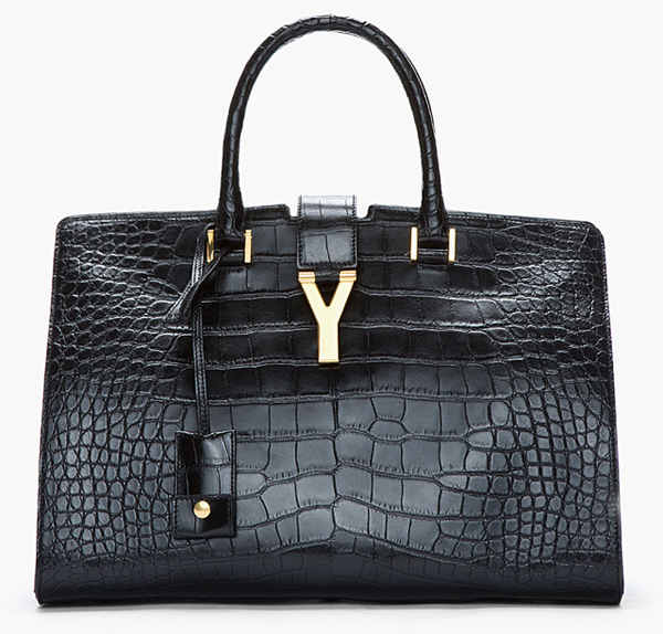 Saint-Laurent-Alligator-Cabas-Chyc-Tote