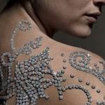 El tatuaje más caro del mundo