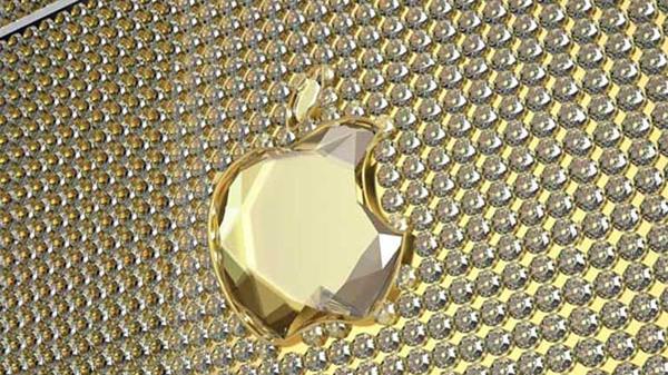 diamond iphone amusu