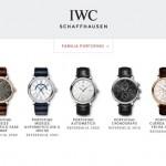 La nueva colección Portofino de IWC Schaffhausen
