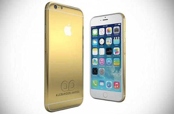 iphone6-gold amusu