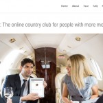 Netropolitan Club la red social más exclusiva