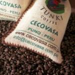 Tunki, el café más galardonado del mundo