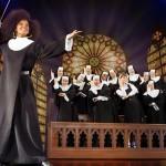 Sister Act en el Tívoli de Barcelona