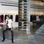 Victoria Beckham abre su propia boutique en Londres