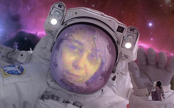 yo astronauta