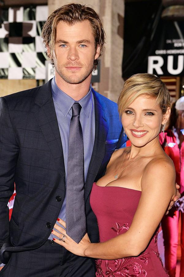 """""""Rush"""" The Movie Rome Premiere"""