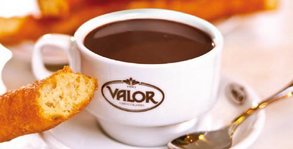 Chocolates Valor, tradición y calidad desde 1881