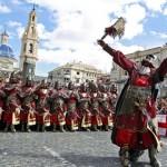 Las mejores fiestas populares de España