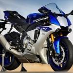 La espectacular Yamaha R1 2015