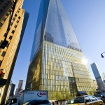 One World Trade Center inaugurado