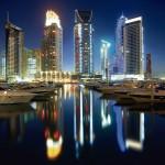 El lujo de la Fórmula 1 en Abu Dabi
