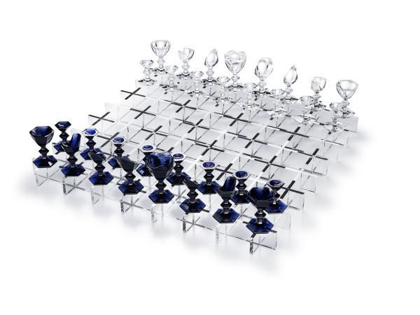 ChessgameBaccaratNendo