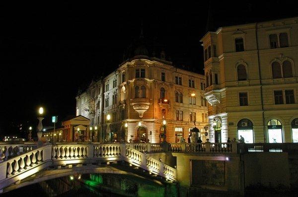 El-Triple-Puente-de-Liubliana