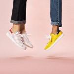 Las Adidas de Pharrell Williams