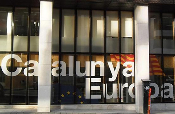 bruselas Embajadas-Cataluna