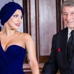 El amor de Tony Bennett y Lady Gaga