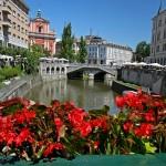 Liubliana como mejor destino de Europa 2014