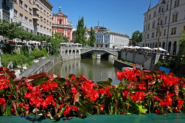 Liubliana como mejor destino de Europa 2014 - estilos de ...