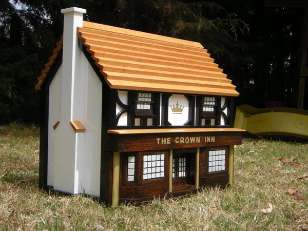 Casas para perro de lujo y decoracion estilo pub ingles estilos de vida estilos de vida - Decoracion casas de lujo ...