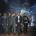 Milan Fashion Week 2015 dedicada a la moda para el hombre