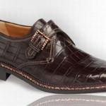 Cómodos y elegantes zapatos de A. Testoni