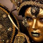 Venecia y su Carnaval único en el mundo