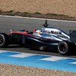 Calendario de Fórmula 1 del 2015
