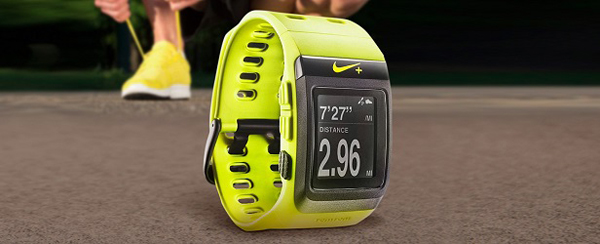 Nike+-Sportwatch