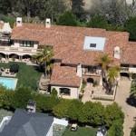 En venta la casa del lago Toluca de Miley Cyrus
