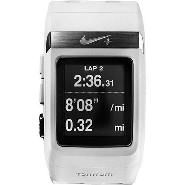 Estilos De Activado Tomtom Con Reloj Nike Sensor Por Deportivo dWeorCxB