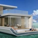 El nuevo mercado inmobiliario submarino de Dubai