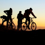 Recorrer Europa en bicicleta