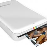 Polaroid Zip continúa con la impresión instantánea