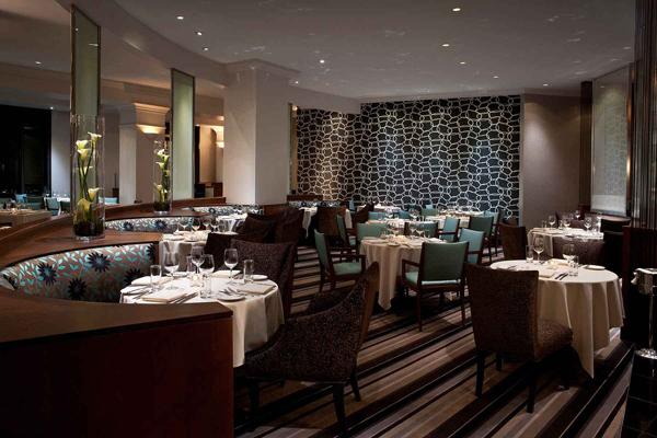 701 Restaurant located in Washington DC