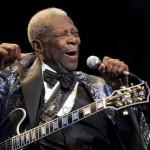 La Lucille de B. B. King y otras guitarras de colección
