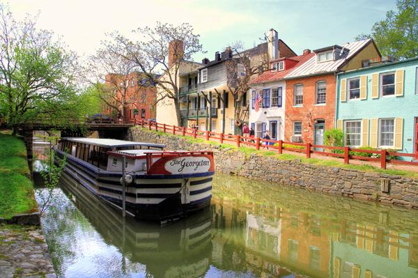 USA-Georgetown_C&O_Canal