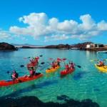 Un paraíso de Canarias llamado Fuerteventura