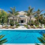 Las mejores casas de lujo de España en venta
