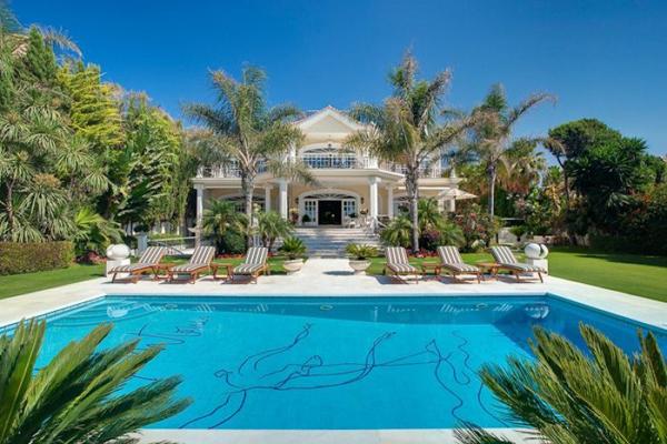 Las mejores casas de lujo de espaa en venta estilos de vida las mejores casas de lujo de espaa en venta thecheapjerseys Choice Image
