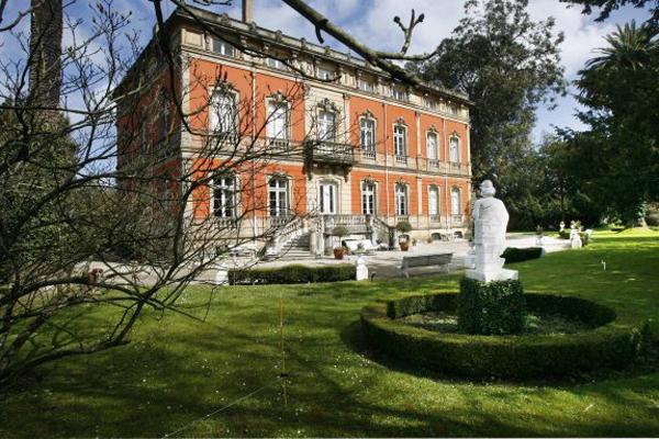 Casas de lujo en espa a a la venta estilos de vida for Villas de lujo en madrid