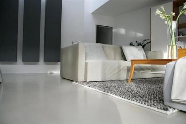suelo cemento pulido